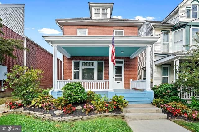 212 S Broad Street, LITITZ, PA 17543 (#PALA2004624) :: VSells & Associates of Compass
