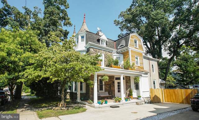 118 E Durham Street, PHILADELPHIA, PA 19119 (#PAPH2025856) :: The Dailey Group