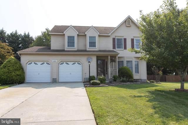 486 Windemere Drive, ABERDEEN, MD 21001 (#MDHR2003258) :: Corner House Realty