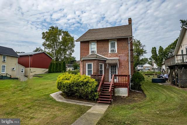 321 Gravel Pike, COLLEGEVILLE, PA 19426 (MLS #PAMC2009868) :: Kiliszek Real Estate Experts