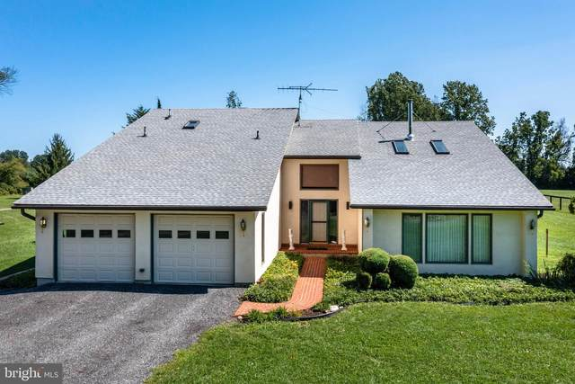 280 Moore Road, DOWNINGTOWN, PA 19335 (#PACT2006572) :: RE/MAX Main Line