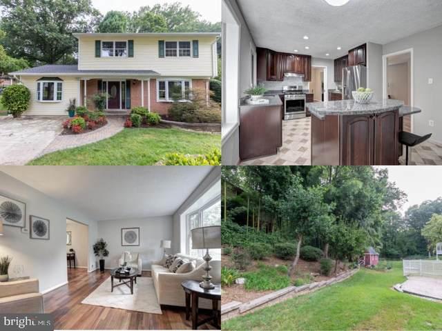 5023 Swinton Drive, FAIRFAX, VA 22032 (#VAFX2018966) :: The Maryland Group of Long & Foster Real Estate