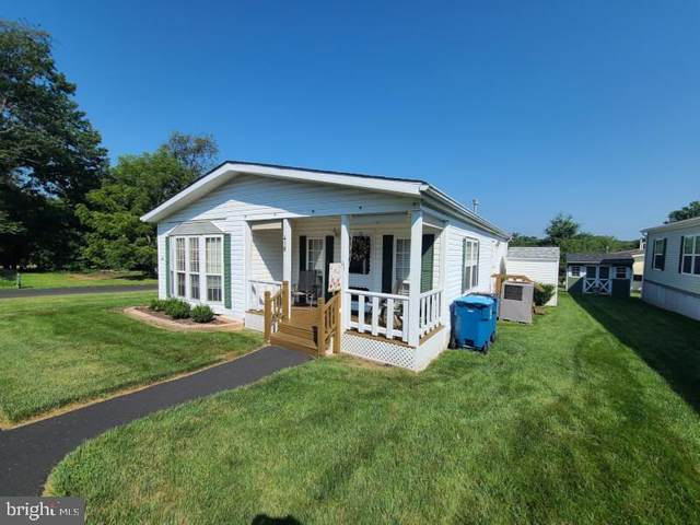 418 Rose Lane, DOYLESTOWN, PA 18901 (#PABU2006976) :: Linda Dale Real Estate Experts