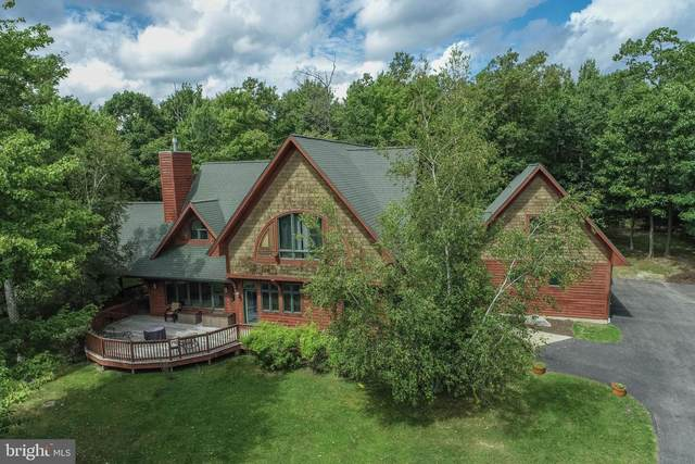 301 Mountaintop Road, MC HENRY, MD 21541 (#MDGA2000852) :: Realty Executives Premier