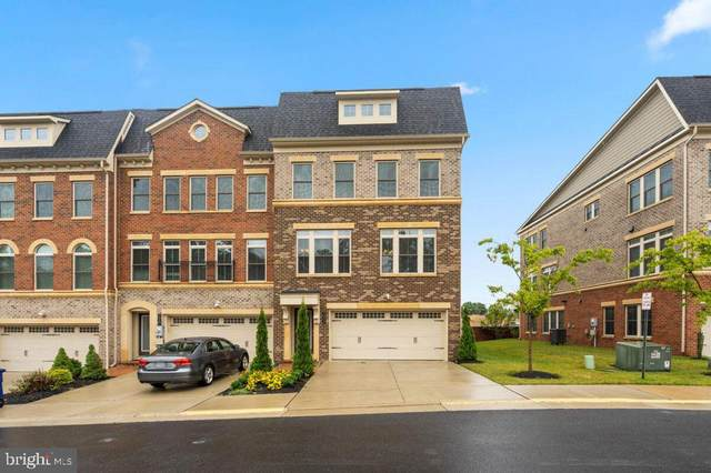 2358 Chadlington Road, FALLS CHURCH, VA 22043 (#VAFX2018980) :: Debbie Dogrul Associates - Long and Foster Real Estate