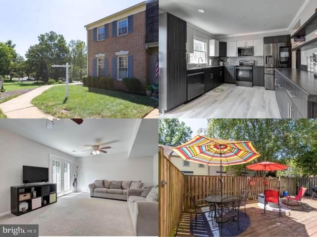 9933 Whitewater Drive, BURKE, VA 22015 (#VAFX2018982) :: Integrity Home Team