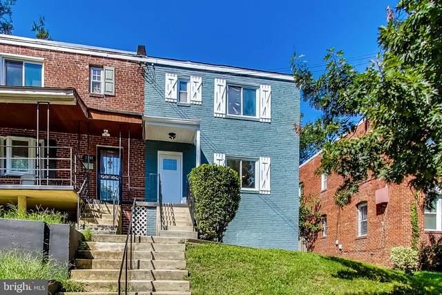 2909 30TH Street SE, WASHINGTON, DC 20020 (#DCDC2011054) :: Pearson Smith Realty