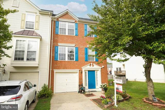 15049 Gaffney Circle, GAINESVILLE, VA 20155 (#VAPW2007478) :: The Maryland Group of Long & Foster Real Estate