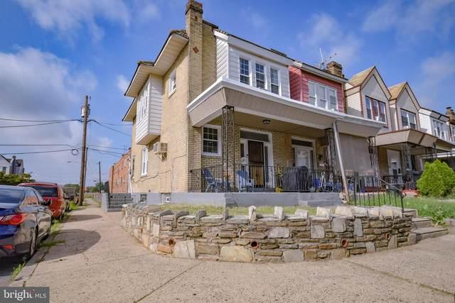 868 Granite Street, PHILADELPHIA, PA 19124 (#PAPH2025928) :: Charis Realty Group