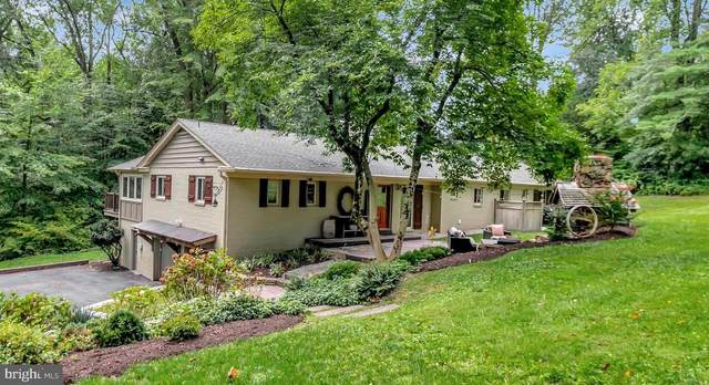 5001 Pyles Ford Road, WILMINGTON, DE 19807 (#DENC2006042) :: New Home Team of Maryland