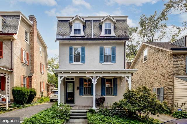 108 W Willow Grove Avenue, PHILADELPHIA, PA 19118 (MLS #PAPH2025944) :: PORTERPLUS REALTY