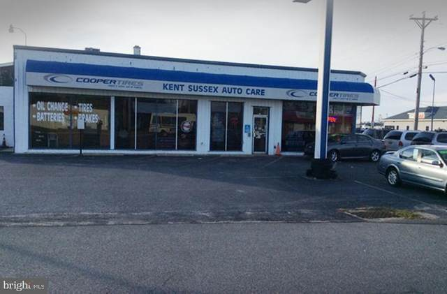 914 N Walnut Street, MILFORD, DE 19963 (#DEKT2002614) :: EXIT Realty Ocean City