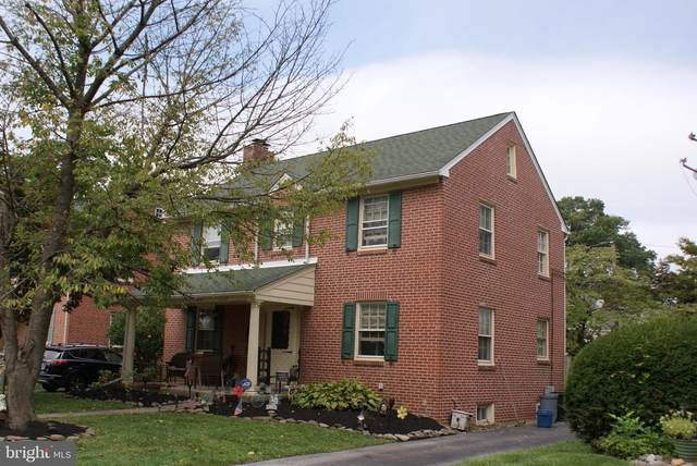 5019 Bond Avenue, DREXEL HILL, PA 19026 (#PADE2006436) :: Tom Toole Sales Group at RE/MAX Main Line