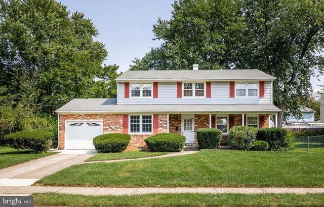 1612 Longfellow Drive, CHERRY HILL, NJ 08003 (#NJCD2006368) :: Rowack Real Estate Team