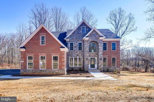 13609 Noble Way, HIGHLAND, MD 20777 (#MDHW2004350) :: The Miller Team