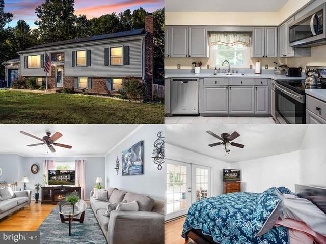 313 Bowen Drive, FREDERICKSBURG, VA 22407 (#VASP2002506) :: City Smart Living
