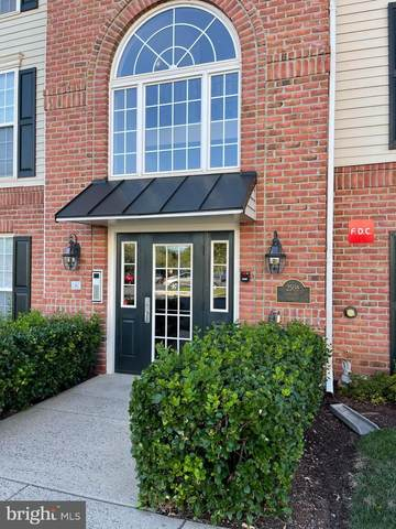 2508 Shelley Circle 8 2C, FREDERICK, MD 21702 (#MDFR2005166) :: Murray & Co. Real Estate