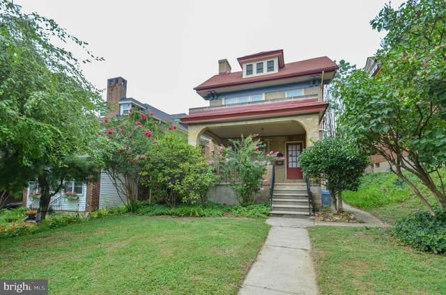 1831-1833 Hamilton Street, ALLENTOWN, PA 18104 (#PALH2000826) :: Ramus Realty Group
