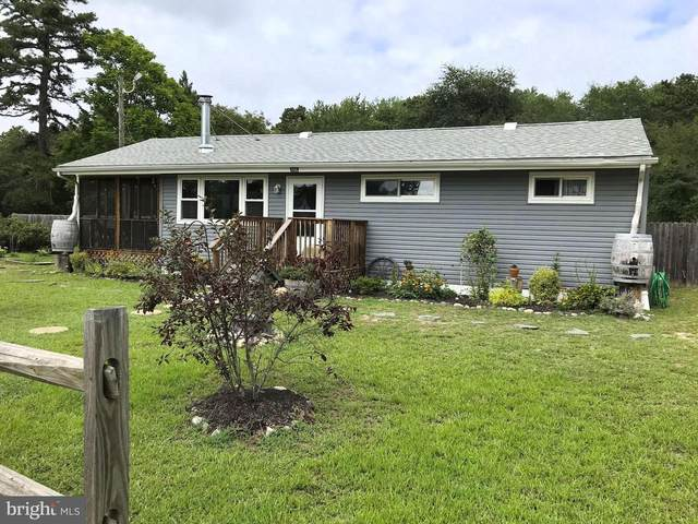 3516 Tomocomo Drive, HAMMONTON, NJ 08037 (#NJAC2001004) :: Rowack Real Estate Team
