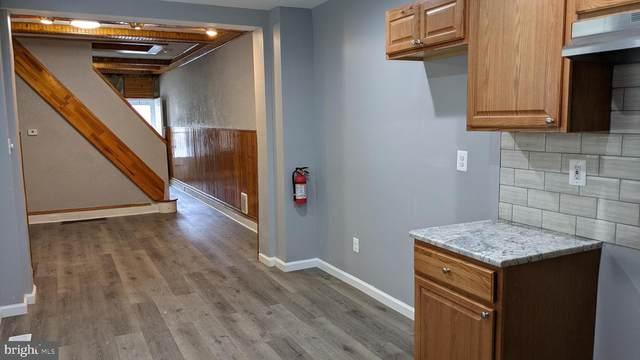 1246 Carl Miller Boulevard, CAMDEN, NJ 08104 (#NJCD2006378) :: Compass