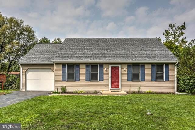 4145 Jasmine Place, MOUNT JOY, PA 17552 (#PALA2004652) :: The Heather Neidlinger Team With Berkshire Hathaway HomeServices Homesale Realty