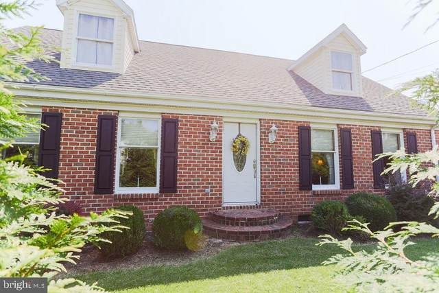 14216 Cumberland Hwy, ORRSTOWN, PA 17244 (#PAFL2001842) :: The Heather Neidlinger Team With Berkshire Hathaway HomeServices Homesale Realty