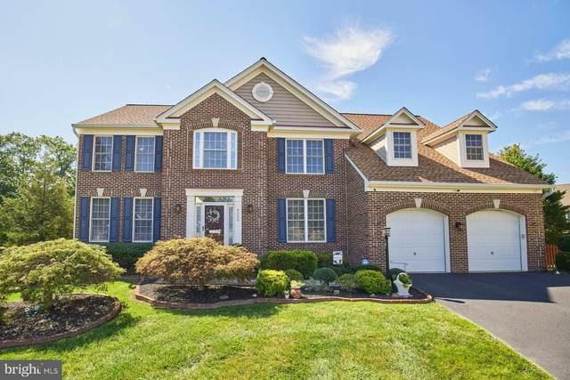 9032 Paddington Court, BRISTOW, VA 20136 (#VAPW2007496) :: Debbie Dogrul Associates - Long and Foster Real Estate