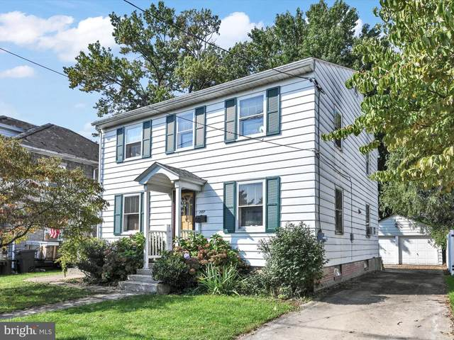 107 S Harris Street, CLEONA, PA 17042 (#PALN2001384) :: Shamrock Realty Group, Inc