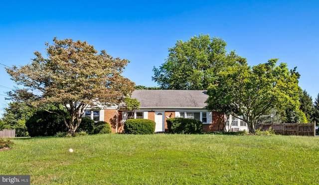24905 Ridge Road, DAMASCUS, MD 20872 (#MDMC2013892) :: Murray & Co. Real Estate