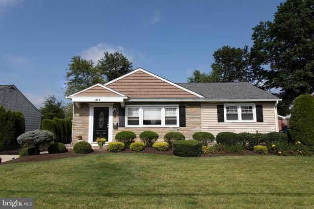 211 Edwards Avenue, BARRINGTON, NJ 08007 (#NJCD2006416) :: Rowack Real Estate Team