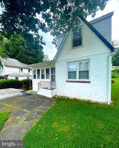 3435 Brownsville, FEASTERVILLE TREVOSE, PA 19053 (#PABU2007014) :: Colgan Real Estate