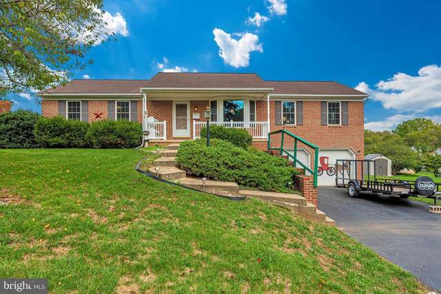 19662 Marigold Drive, HAGERSTOWN, MD 21742 (#MDWA2001964) :: The Matt Lenza Real Estate Team