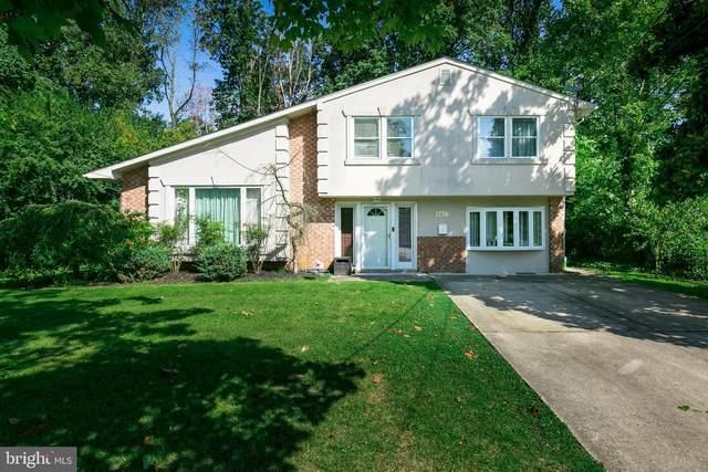 641 Pasadena Drive, MAGNOLIA, NJ 08049 (#NJCD2006424) :: Rowack Real Estate Team