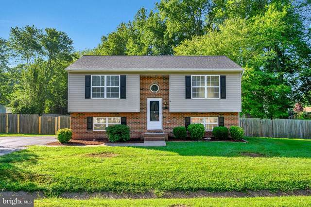 10814 Peach Tree Drive, FREDERICKSBURG, VA 22407 (#VASP2002516) :: Shamrock Realty Group, Inc