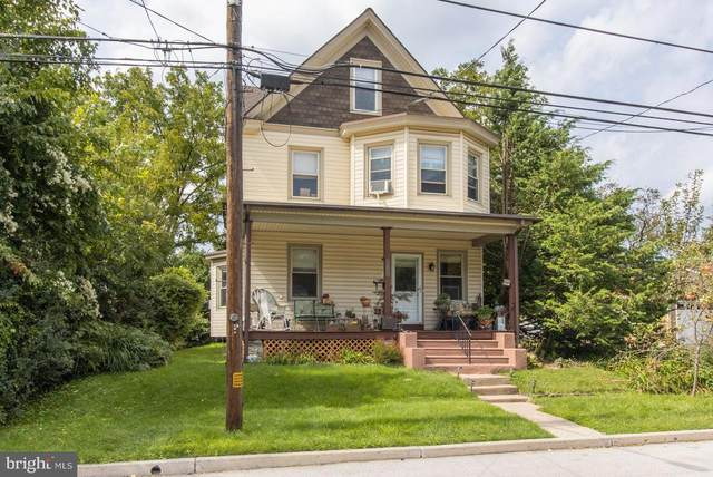 1718 Fairview Avenue, WILLOW GROVE, PA 19090 (#PAMC2009910) :: New Home Team of Maryland