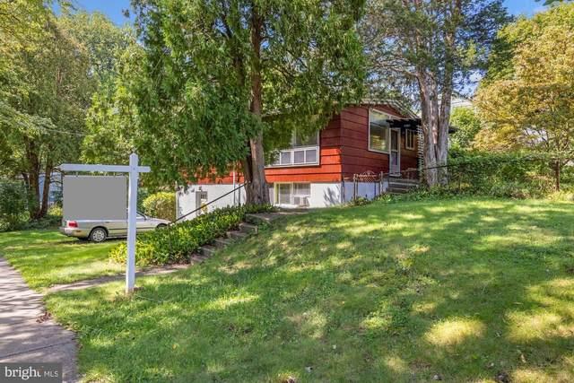 4001 Denfeld Avenue, KENSINGTON, MD 20895 (#MDMC2013914) :: Colgan Real Estate