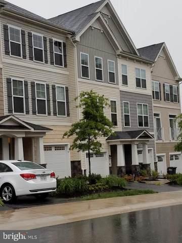 1577 Renate Drive, WOODBRIDGE, VA 22192 (#VAPW2007520) :: The Maryland Group of Long & Foster Real Estate