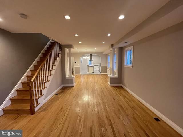 3602 Crossland Avenue, BALTIMORE, MD 21213 (#MDBA2010706) :: Corner House Realty