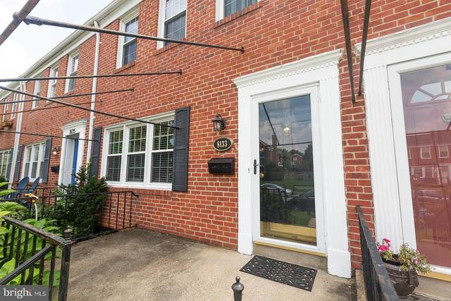 8133 Pleasant Plains Road, BALTIMORE, MD 21286 (#MDBC2009692) :: The Maryland Group of Long & Foster Real Estate