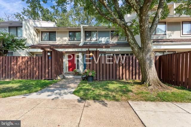 2223 Southgate Square, RESTON, VA 20191 (#VAFX2019110) :: Debbie Dogrul Associates - Long and Foster Real Estate