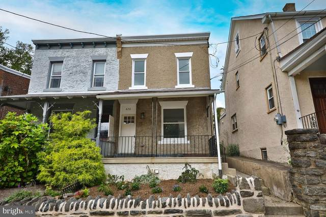 670 W Johnson Street, PHILADELPHIA, PA 19144 (#PAPH2026118) :: Team Martinez Delaware