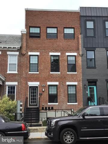 3223 Warder Street NW, WASHINGTON, DC 20010 (#DCDC2011128) :: Debbie Jett