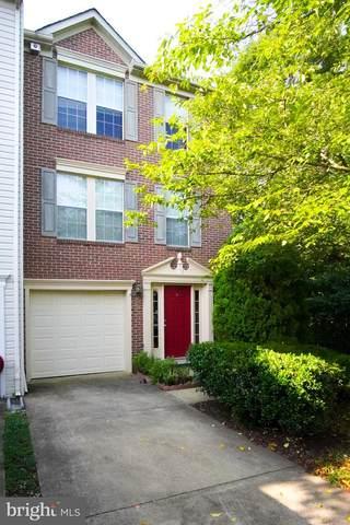 9710 Becker Court, FREDERICKSBURG, VA 22408 (#VASP2002526) :: The Maryland Group of Long & Foster Real Estate