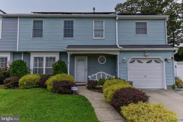 68 Cherry Circle, BLACKWOOD, NJ 08012 (#NJCD2006442) :: Linda Dale Real Estate Experts