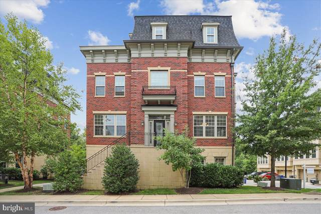 700 Quayside Court #97, OXON HILL, MD 20745 (#MDPG2010298) :: Integrity Home Team
