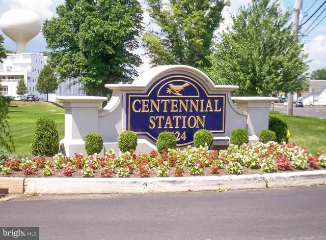 5203 Centennial Station, WARMINSTER, PA 18974 (#PABU2007048) :: Shamrock Realty Group, Inc