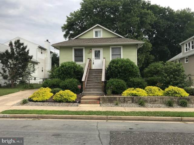 111 Barlow Avenue, CHERRY HILL, NJ 08002 (#NJCD2006458) :: Rowack Real Estate Team