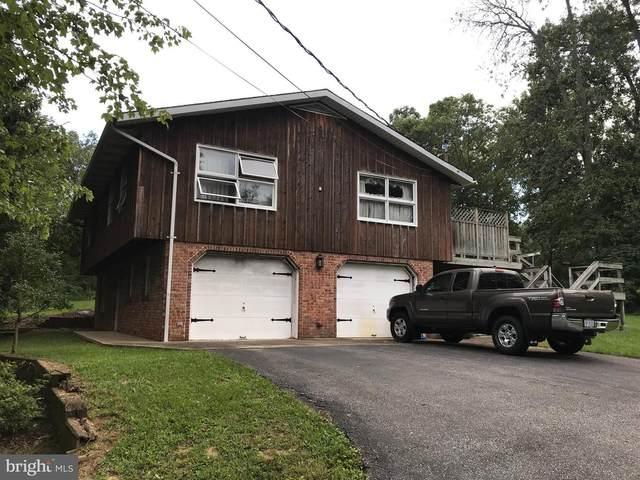 1010 Epler Road, MIDDLETOWN, PA 17057 (#PADA2003084) :: The Joy Daniels Real Estate Group