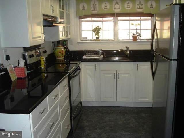 2787 Bordeaux Place 24D12, WOODBRIDGE, VA 22192 (#VAPW2007532) :: AJ Team Realty