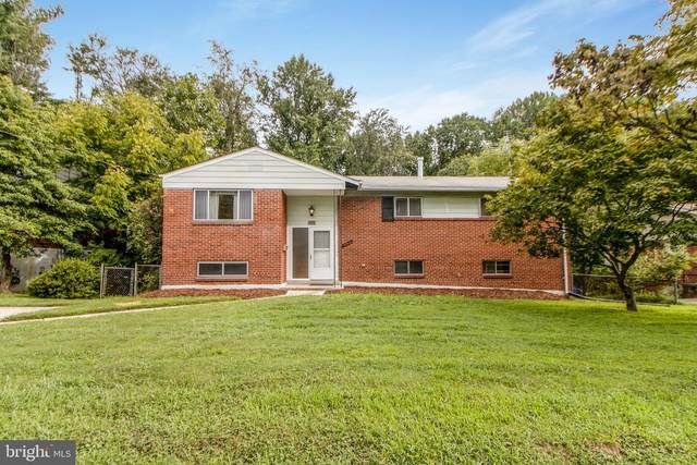12523 Montclair Drive, SILVER SPRING, MD 20904 (#MDMC2013942) :: Colgan Real Estate